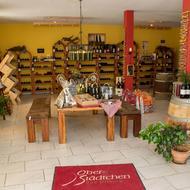 Weinhandlung Weinglas Bad Driburg